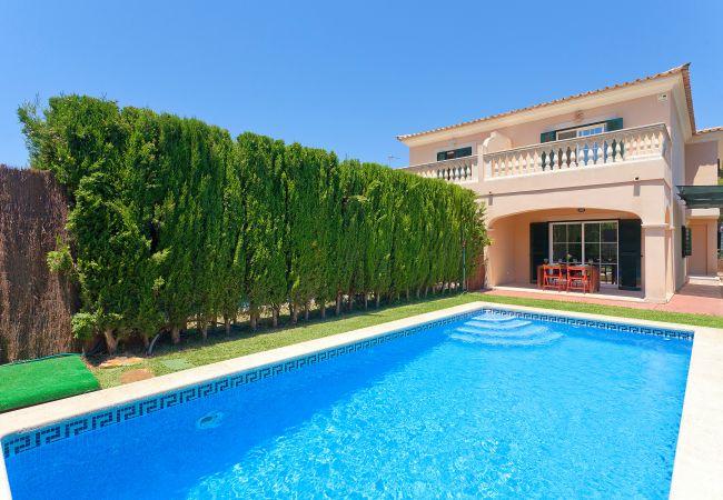 Puigderrós  - Villa